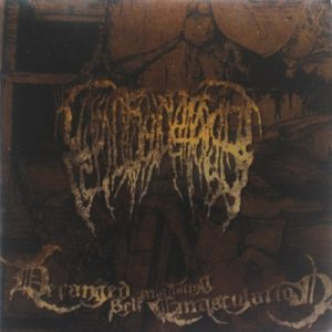 Epicardiectomy - Deranged Self-Mutilating Emasculation cover art