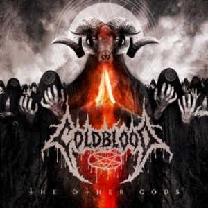 Coldblood - The Other Gods cover art