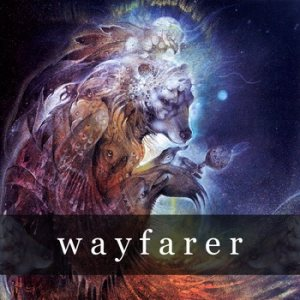Wayfarer - Fragments cover art