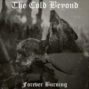 The Cold Beyond - Forever Burning cover art