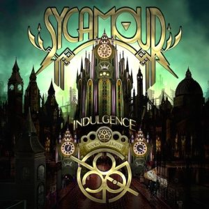 SycAmour - Indulgence: a Saga of Lights cover art