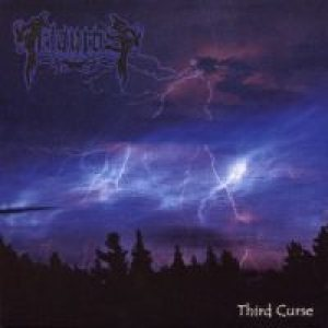 Flauros - Third Curse cover art