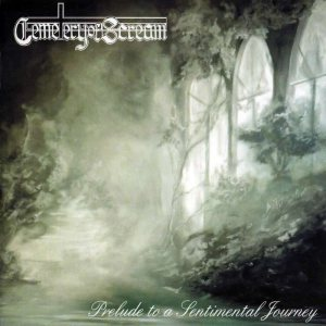 Cemetery Of Scream - Prelude to a Sentimental Journey cover art
