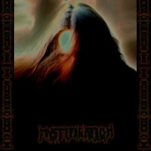 Mystification - Mystification cover art