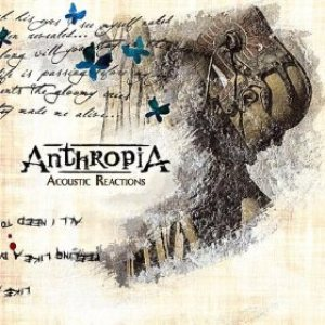 Anthropia - Acoustic Reactions cover art