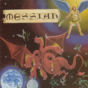 Messiah - Final Warning cover art