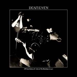 Deafheaven - DW Live Series 08: Live at the Blacktop 01.15.11 cover art