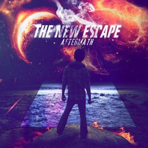 The New Escape - Aftermath cover art