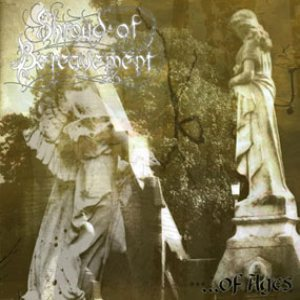 Shroud Of Bereavement - ...Of Ages cover art