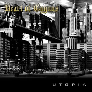 Heart of Cygnus - Utopia cover art
