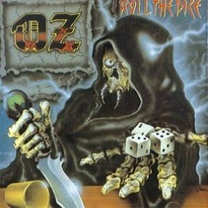 OZ - Roll the Dice cover art