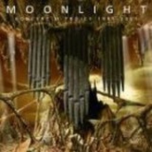 Moonlight - Koncert w Trójce 1991-2001 cover art