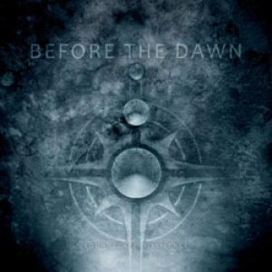 Before the Dawn - Soundscape of Silence cover art