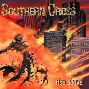 Southern Cross - Rise Above cover art