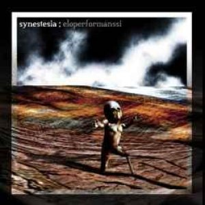 Synestesia - Eloperformanssi cover art