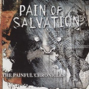 Pain Of Salvation - The Painful Chronicles cover art