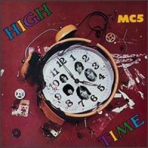MC5 - High Time cover art