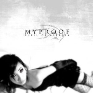Myproof - Pupil of Astraea cover art