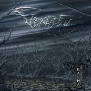 Vengeful - Karma cover art