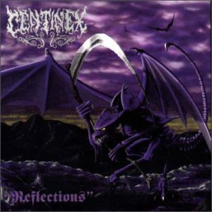 Centinex - Reflections cover art