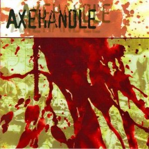 Axehandle - Axehandle cover art