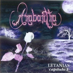 Anabantha - Letanias Capitulo I cover art