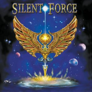 Silent Force - The Empire of Future cover art