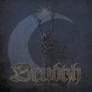 Drudkh - Handful of Stars cover art