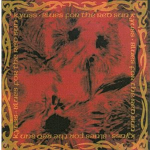 Kyuss - Blues for the Red Sun cover art