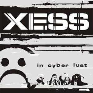 Xess - In Cyber Lust cover art