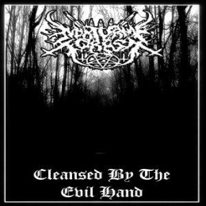 Nokturnal Forest - Cleansed by the Evil Hand cover art