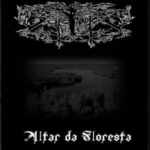 Satanic Forest - Altar Da Floresta cover art