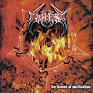 Torturer - The Flames of Purification cover art