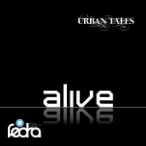 Urban Tales - Alive cover art