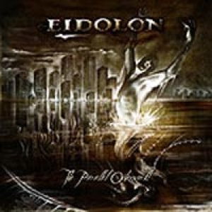 Eidolon - The Parallel Otherworld cover art