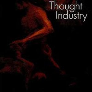 Thought Industry - Black Umbrella cover art
