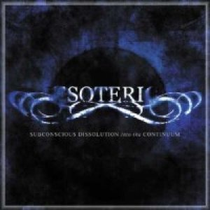 Esoteric - Subconscious Dissolution Into the Continuum cover art