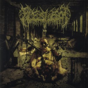 Fleshrot - Decomposition of Humanity cover art