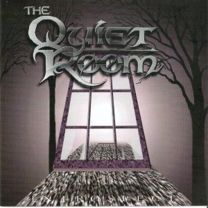 The Quiet Room - Introspect cover art