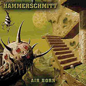 Hammerschmitt - Air Born cover art