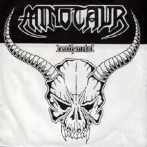 Minotaur - Death Metal cover art
