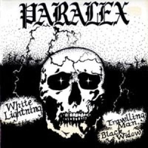 Paralex - White Lightning cover art