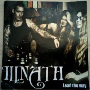Illnath - Lead the Way cover art