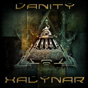 Xalynar - Vanity cover art