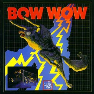 Bow Wow - Bow Wow cover art