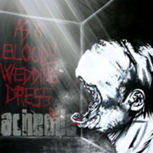 Acheode - As a Bloody Wedding Dress cover art