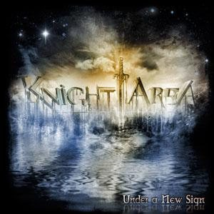 Knight Area - Under a New Sign cover art