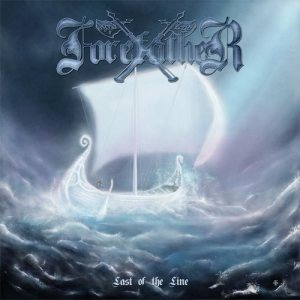 Forefather - Last of the Line cover art