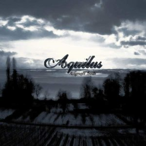 Aquilus - Engraved Souls cover art