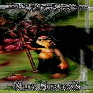 Injected Sufferage - N'cep Surgeon (Poem From the Land of Gore) cover art